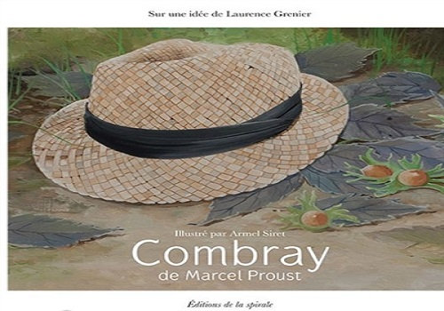 Combray Proust 1